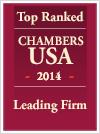Chambers USA 2014