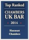 Harcourt Chambers