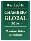 Tsvetkova Bebov & Partners, Attorneys-at-Law