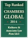 Kalikova & Associates