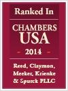Reed, Claymon, Meeker & Hargett, PLLC