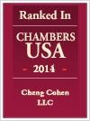 Cheng Cohen LLC