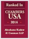 Abrahams Kaslow and Cassman LLP