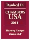 Hartzog Conger Cason & Neville, LLP