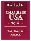 Bell, Davis & Pitt, P.A.