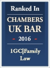 1 Garden Court Family Law Chambers