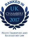 Pellys Transport & Regulatory Services Limited