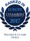 Europe Chambers 2016