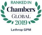 Chmabers Global 2019