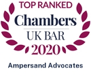 Top Ranked UK Bar 2020