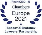 Spasov & Bratanov Lawyers' Partnership