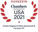 Cohen Seglias Pallas Greenhall & Furman PC