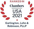 Garlington, Lohn & Robinson, PLLP