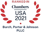 Burch, Porter & Johnson PLLC