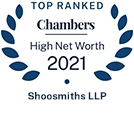 Shoosmiths LLP