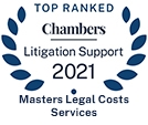 Masters Legal Costs Services
