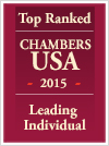Top Ranked - Chambers USA 2015