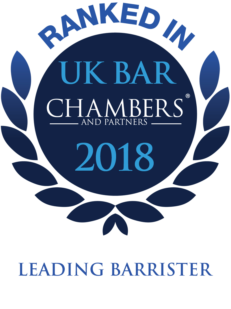 UK Bar Chambers 2018 Logo