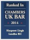 Sandhu, Harpreet Singh