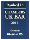 Chapman, Graham