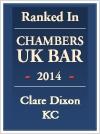 Dixon, Clare