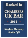 Moverley Smith, Stephen