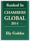 Ely Goldin Chambers Global 2014 Badge