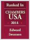 Swanson, Edward