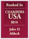 Aldock, John D