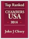 Cleary, John J