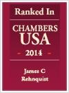 Rehnquist, James C