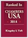 Taft, Kingsley L