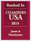 Hutchinson, James A