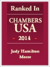 Morse, Judy Hamilton