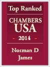 James, Norman D