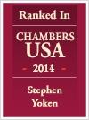 Yoken, Stephen