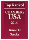 Stocks, Bruce D