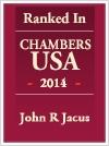Jacus, John R