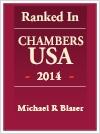 Blaser, Michael R