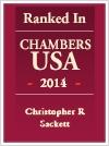 Sackett, Christopher R