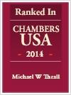 Thrall, Michael W