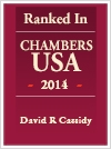 Cassidy, David R