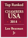 Bearman Jr, Leo