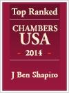 Shapiro, J Ben