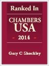 Shockley, Gary C