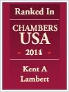 Lambert, Kent A