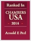 Perl, Arnold E