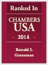 Greenman, Ronald L