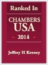 Keeney, Jeffrey H