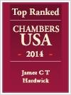 Hardwick, James C T